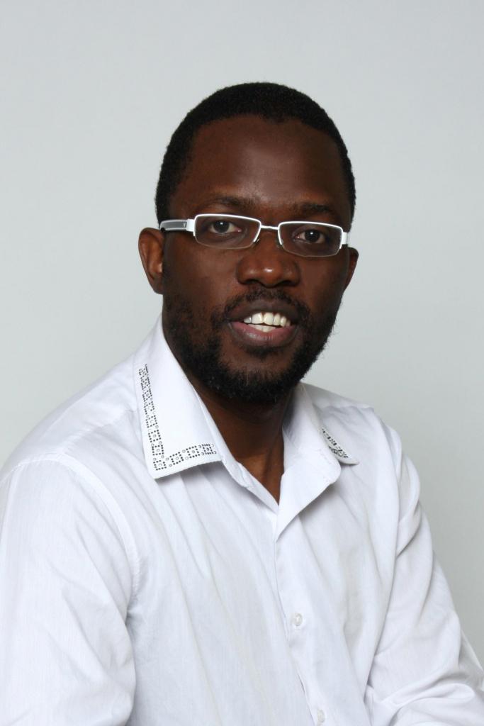 Joachim Bulemela - Founder, Consultant, Business Operations & Strategic Partnerships